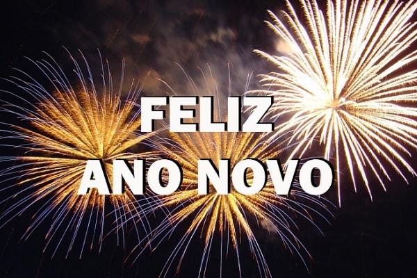 O Blog Amigos da Guarda Civil deseja um Feliz Ano Novo