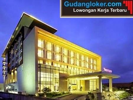 Lowongan Kerja Hotel Mercure Padang