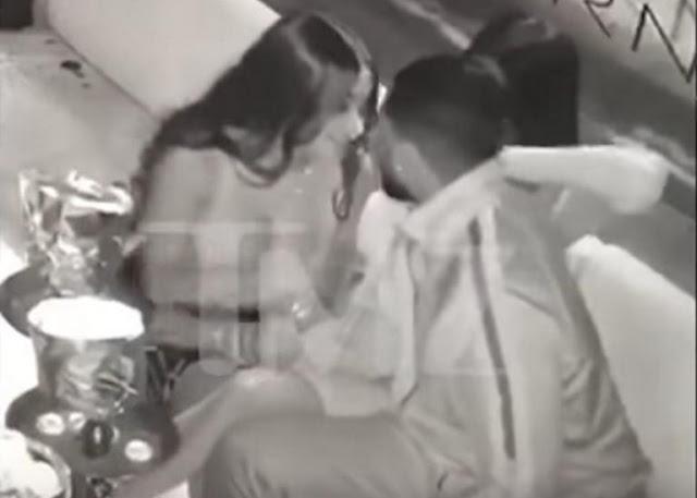 Khloe Kardashian: «Τσάκωσαν» τον άντρα της να την απατά λίγο πριν γεννήσει