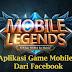 Cara menghapus akun mobile legends dari Facebook