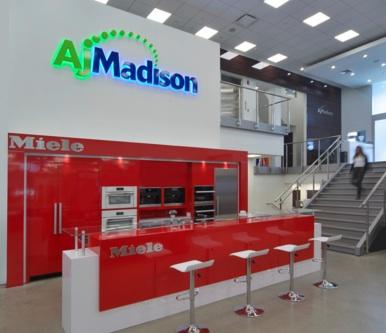 Aj madison coupon discount code