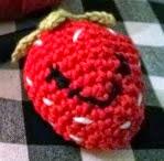 http://www.noagurumis.com/2014/01/patron-fruta-molona-fresa-kawaii.html