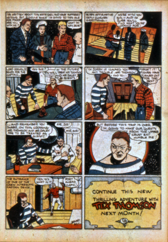 Action Comics (1938) 10 Page 45