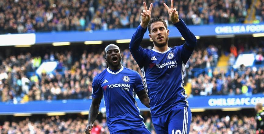 Chelsea new Kit Deal Nike 2017-2032