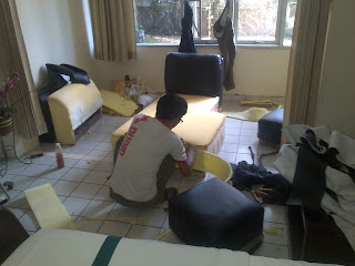 reparasi sofa bandung