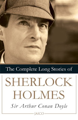 Download Free The Complete Long Stories of Sherlock Holmes Book PDF