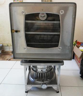cara menggunakan oven hock model tempat arang,cara menggunakan oven gas,oven tangkring dengan termometer,cara menggunakan oven listrik,