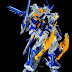 Custom Build: MG 1/100 Gundam Astray Blue Frame Third