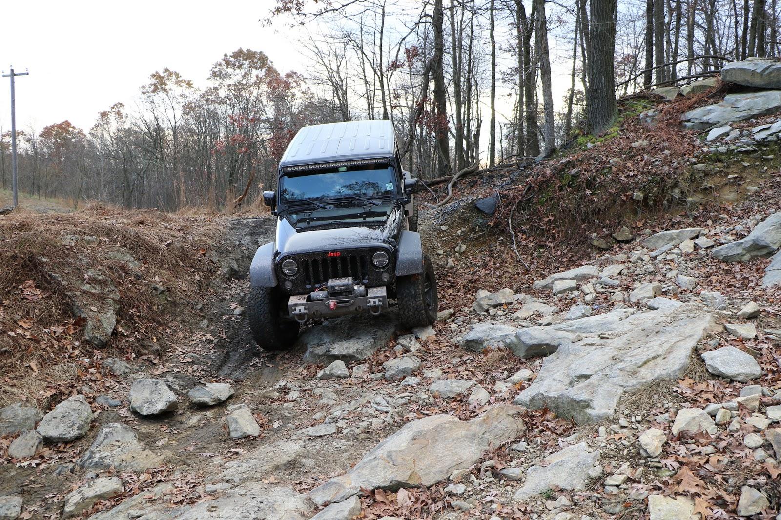 Jeep Build Sheet >> Jeep Jku Willy Build Sheet Jeff Ostermiller S Blog