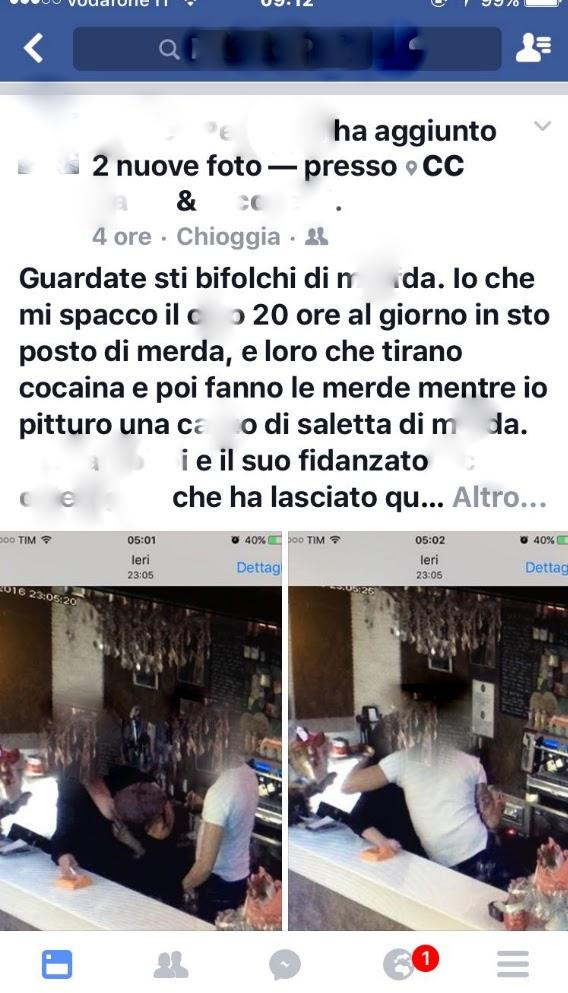 Orgia Facebook