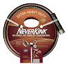 NeverKink 5/8-Inch by 75-Feet Series 3000 Extra Heavy Duty Garden Hose
