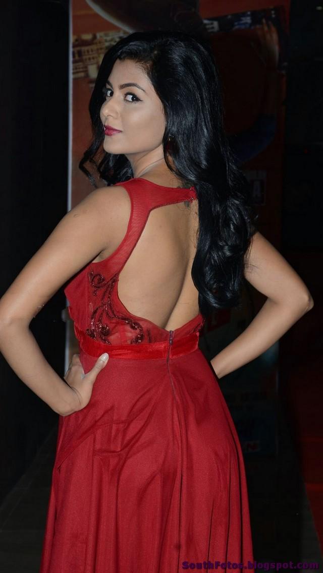 Anisha Ambrose Hot Photos