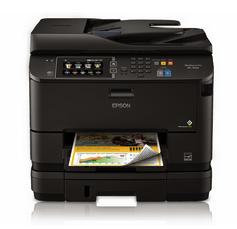 Epson WF 4640 Printer Driver Download