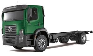 MAN faz recall de 32.033 unidades de caminhões e chassis de micro-ônibus
