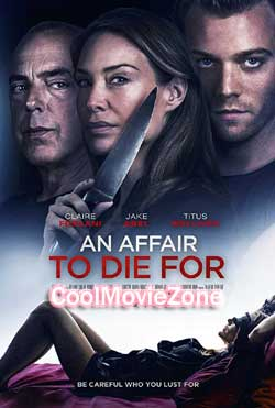An Affair to Die For (2019)