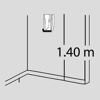 Instalaciones eléctricas residenciales - instalación de intecfon paso 4
