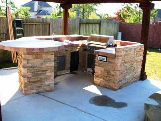 outdoor kitchen gas grills reviews expert event