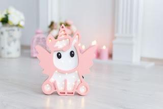 unicorn lamba
