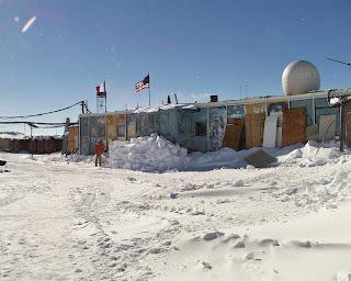 luogo più freddo del mondo curiosità