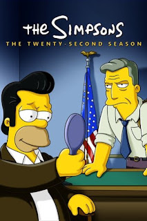 Los Simpsons Temporada 22