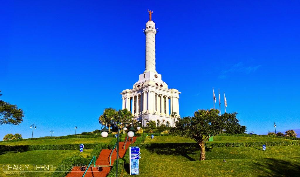 La Republica Dominicana Capital