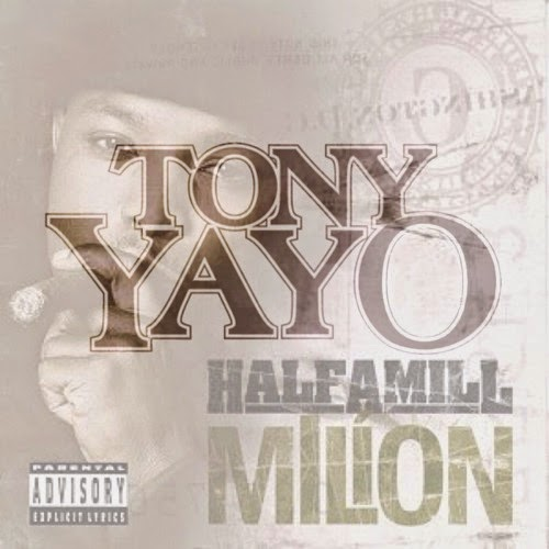 Tony Yayo – Some Niggaz
