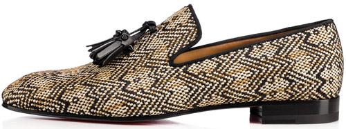 zapatos christian louboutin para hombre