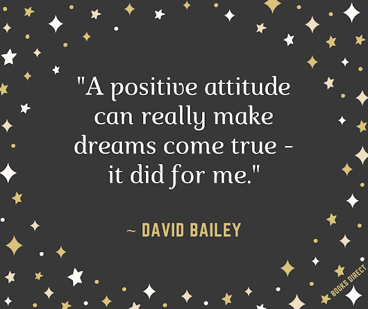 Quote of the Week by David Bailey