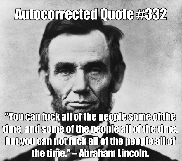 Best Presidents Day Quotes And Sayings : Presdents Day 2015