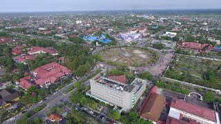 Kampung Pahandut
