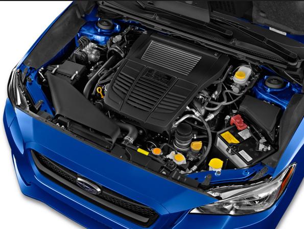 2017 Subaru Wrx Price Redesign And Engine Modify Blog Suv