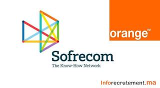 Sofrecom filiale d'Orange recrute