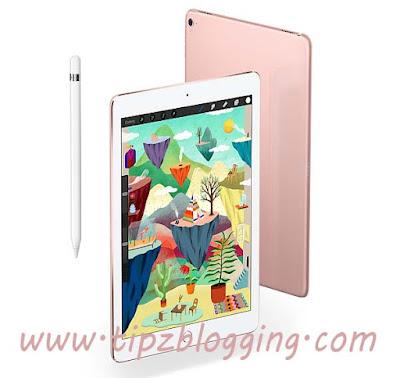 Daftar Harga iPad Mini, iPad Air, iPad Pro Termurah Terbaru 2016