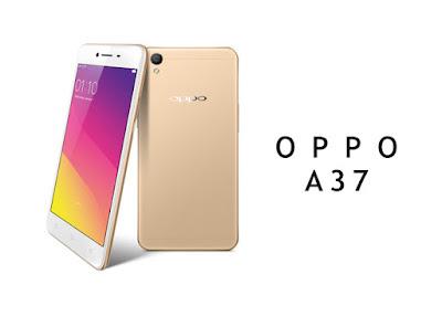 Harga dan Spesifikasi Oppo A37 - www.helloflen.com