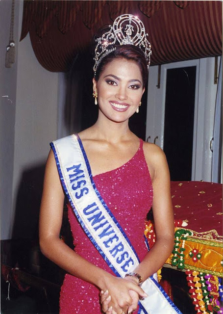 name of Miss India winner, All Miss India winner name list