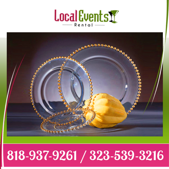 Rent Local: Local Events Rental: Party Rental Supplies In Los Angeles