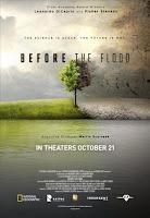 Trước Trận Lũ Lụt - Before the Flood