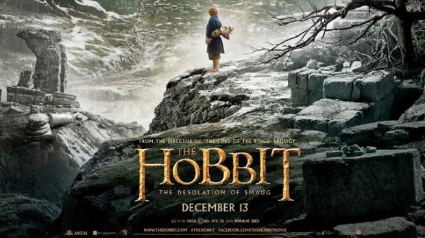 Download The Hobbit 2: The Desolation Of Smaug Bluray 720p Sub Indo