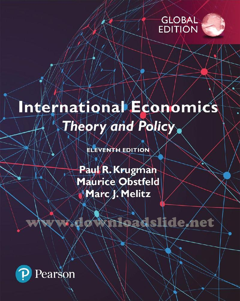 Downloadslide download slides ebooks solution manual and ebook solution manual powerpoint test bank book title international economics theory and policy edition 11th edition global edition authors fandeluxe Choice Image