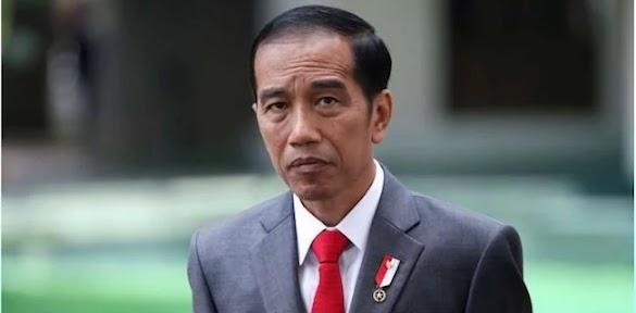 Jokowi: Serbuan Jutaan TKA Tiongkok Di Morowali Tidak Benar!