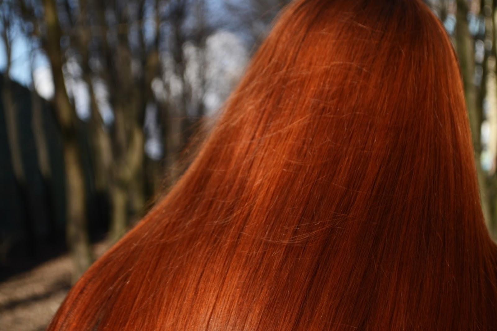 Sophie Czerymoja Pielęgnacja Włosów Hair Care Problem