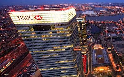HSBC Bank Online