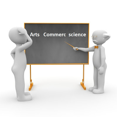 What to do after 10th | What to choose after 10th science commerce Arts(Humanities)