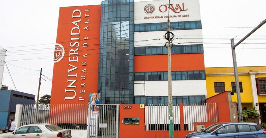 SUNEDU cierra la Universidad Orval, la primera por falta de licenciamiento - www.sunedu.gob.pe