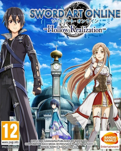 โหลดเกมส์ Sword Art Online: Hollow Realization Deluxe Edition
