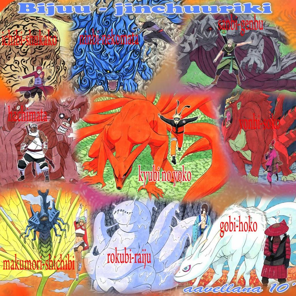 10 tailed beast jinchuuriki