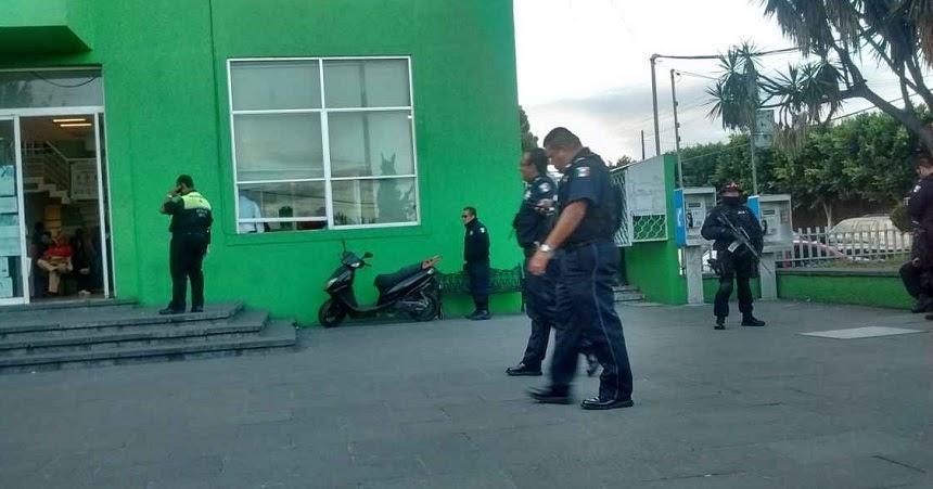 Detienen a 10 federales por presunto robo a vivienda en for Jardin 7 hermanos ecatepec