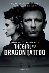 The Girl With The Dragon Tattoo (2011) BluRay 720p + Subtitle Indonesia