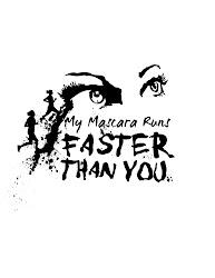 Runs With Mascara: 100 year old runner
