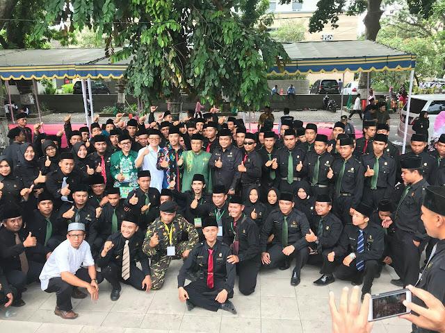 Para Pengurus Pagas Nusa